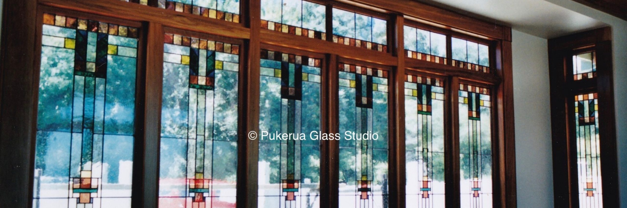 Original Stained Glass Designs